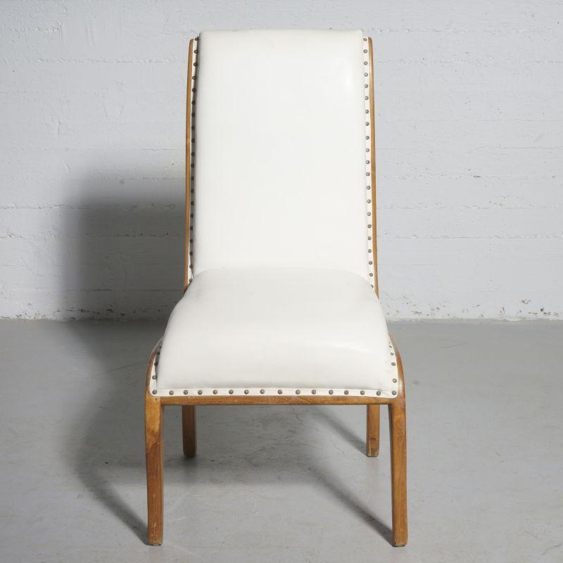Καρέκλα Τραπεζαρίας Χειροποίητη Eamon