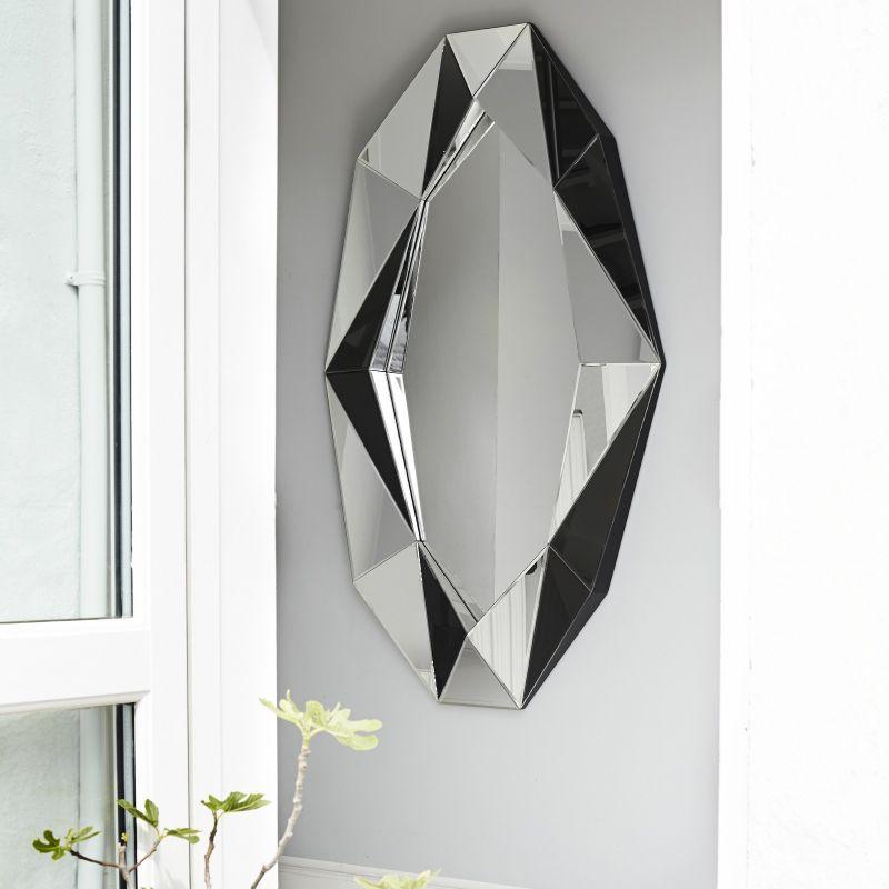 Καθρέφτης Diamond XL 82x140 εκ.