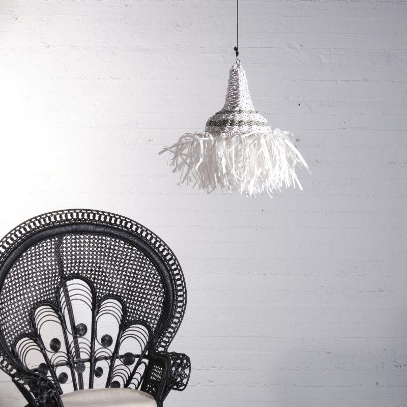 Φωτιστικό Οροφής Ρατάν