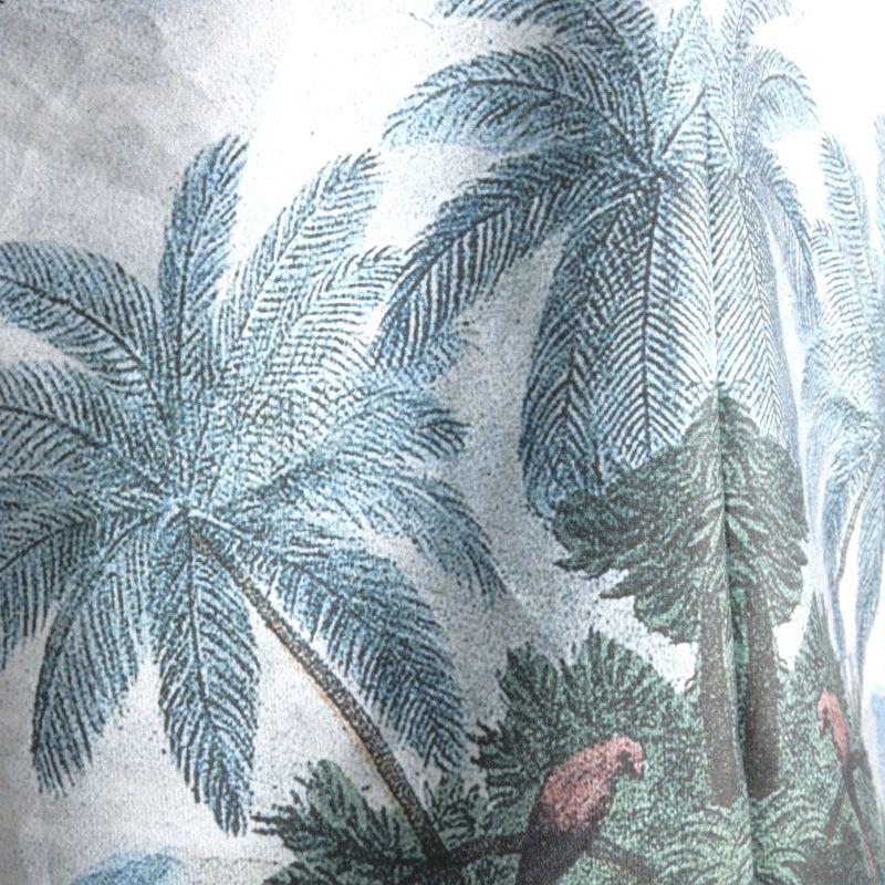 Φωτιστικό Οροφής Βελούδινο Tropical Ε27 50x50x56 εκ.