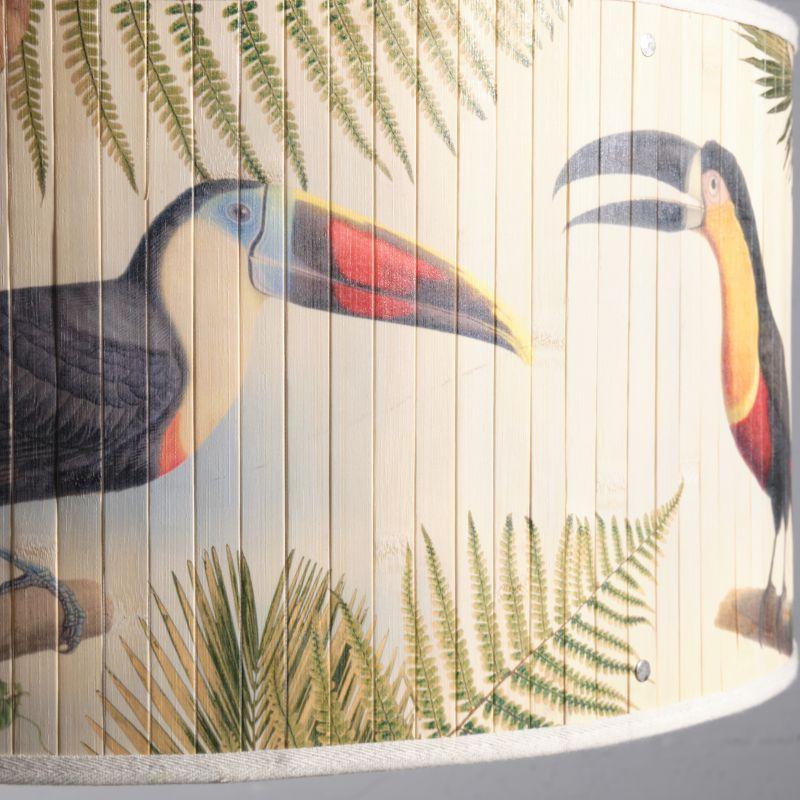 Φωτιστικό Οροφής Bamboo