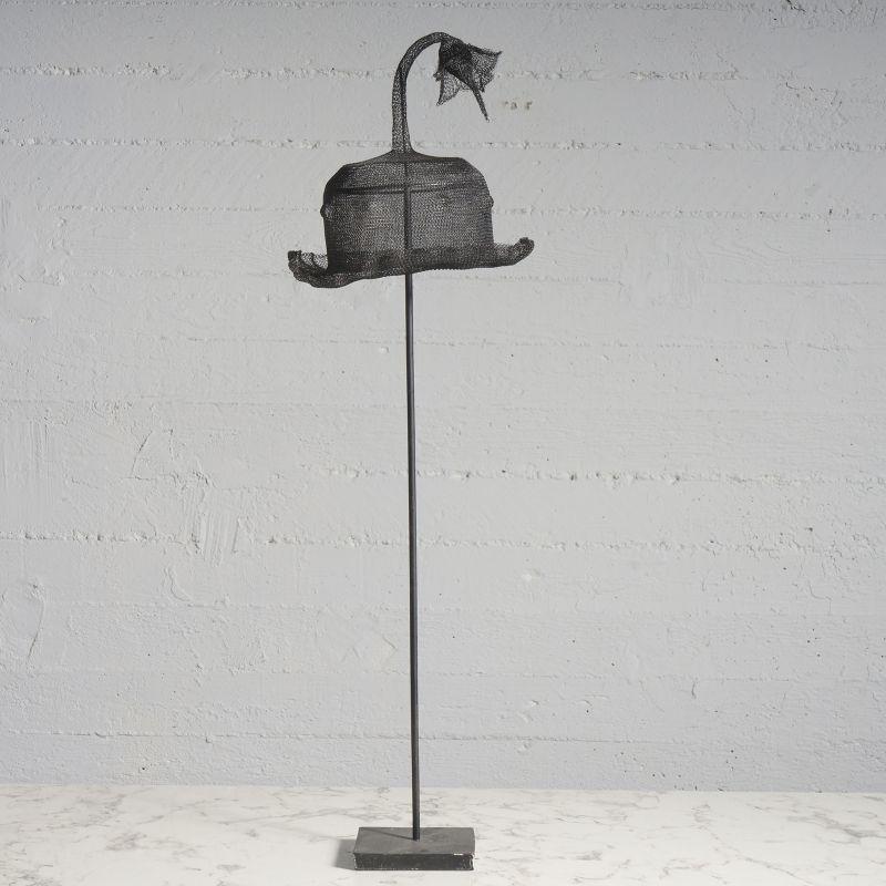 Διακοσμητικό Καπέλο σε Σταντ Μαύρο 85 εκ.