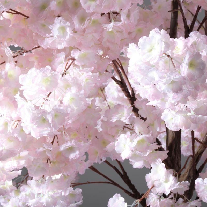 Τεχνητό Δέντρο Αμυγδαλιά 230 εκ.