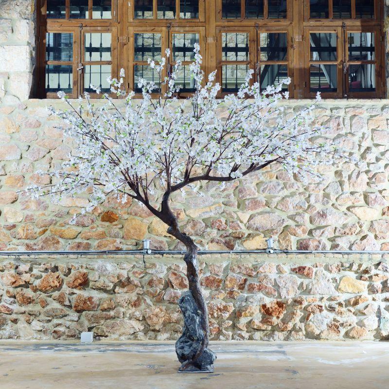 Τεχνητό Δέντρο Αμυγδαλιά 290 εκ.
