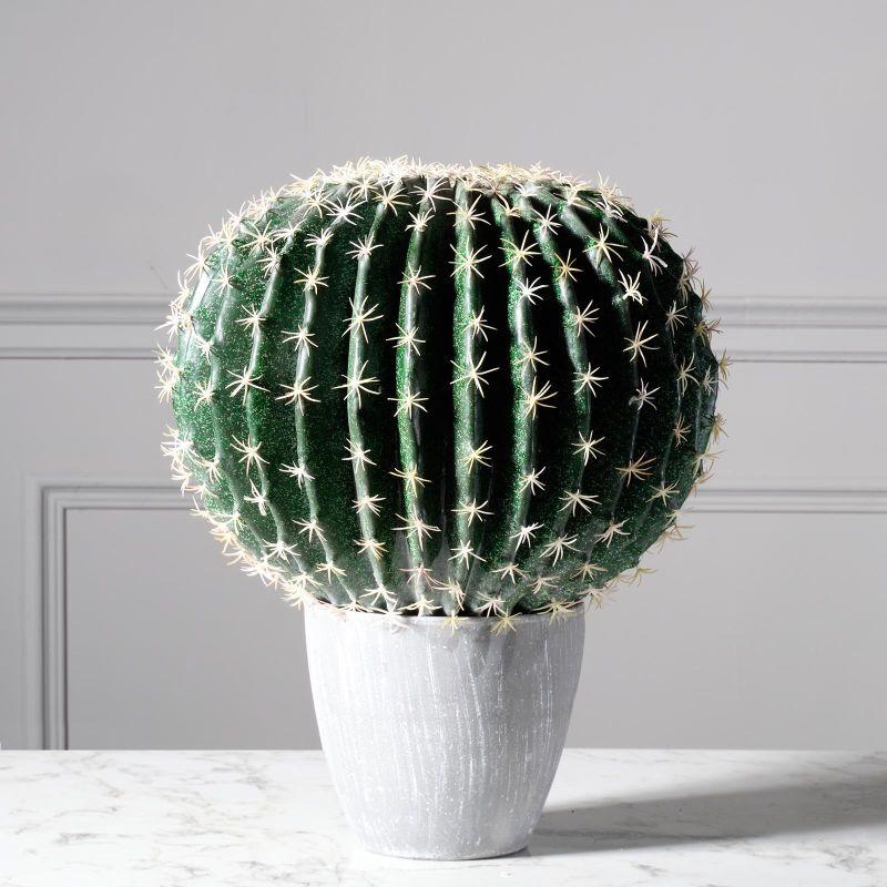 Τεχνητό Φυτό Κάκτος 45 εκ.