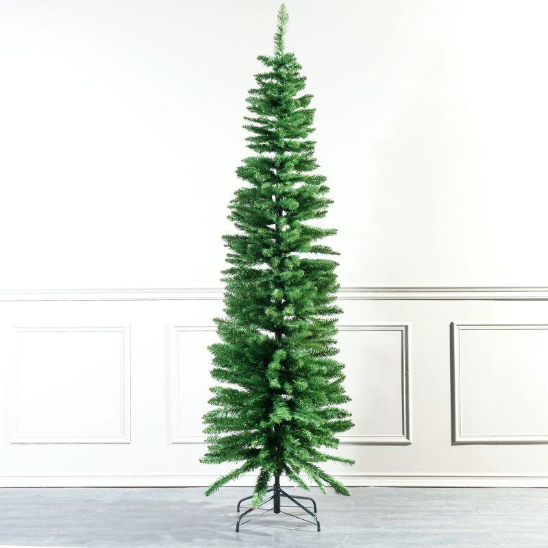 Τεχνητό Δέντρο Έλατο Χριστουγεννιάτικο 210 εκ.