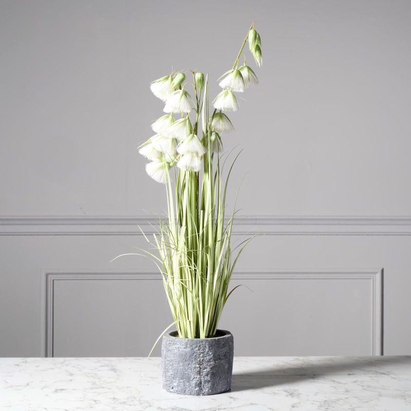 Τεχνητό Φυτό Τιμπουκίνα Ροζ 84 εκ.