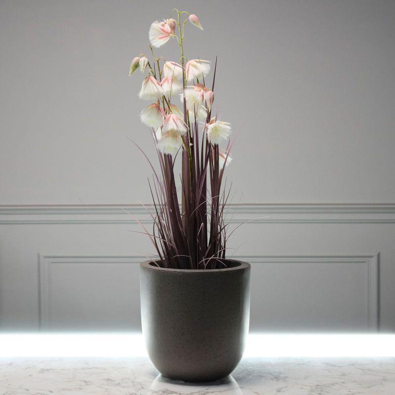 Τεχνητό Φυτό Τιμπουκίνα Πράσινη 84 εκ.