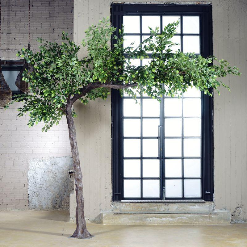 Τεχνητό Δέντρο Φίκος 310 εκ.