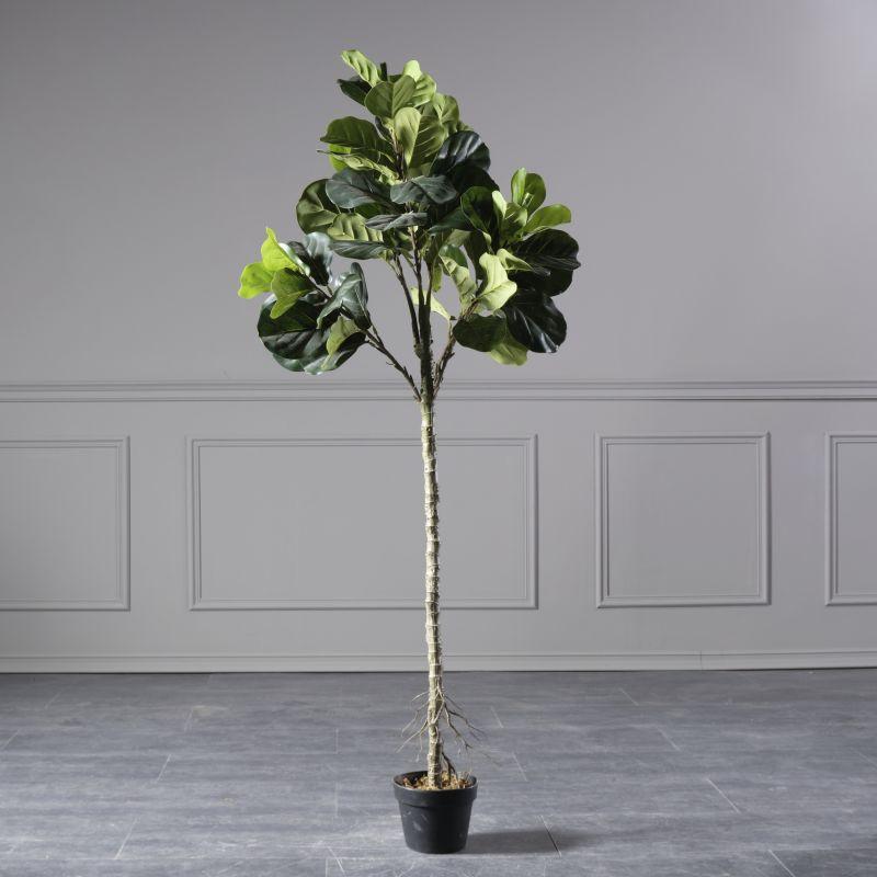Τεχνητό Δέντρο Φίκος Λυράτα