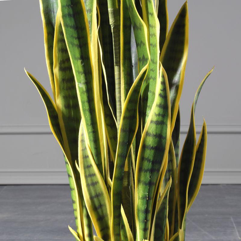 Τεχνητό Φυτό Σανσεβιέρα 155 εκ.