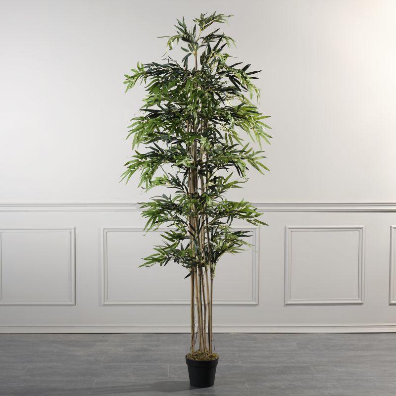 Τεχνητό Δέντρο Μπαμπού 213 εκ.