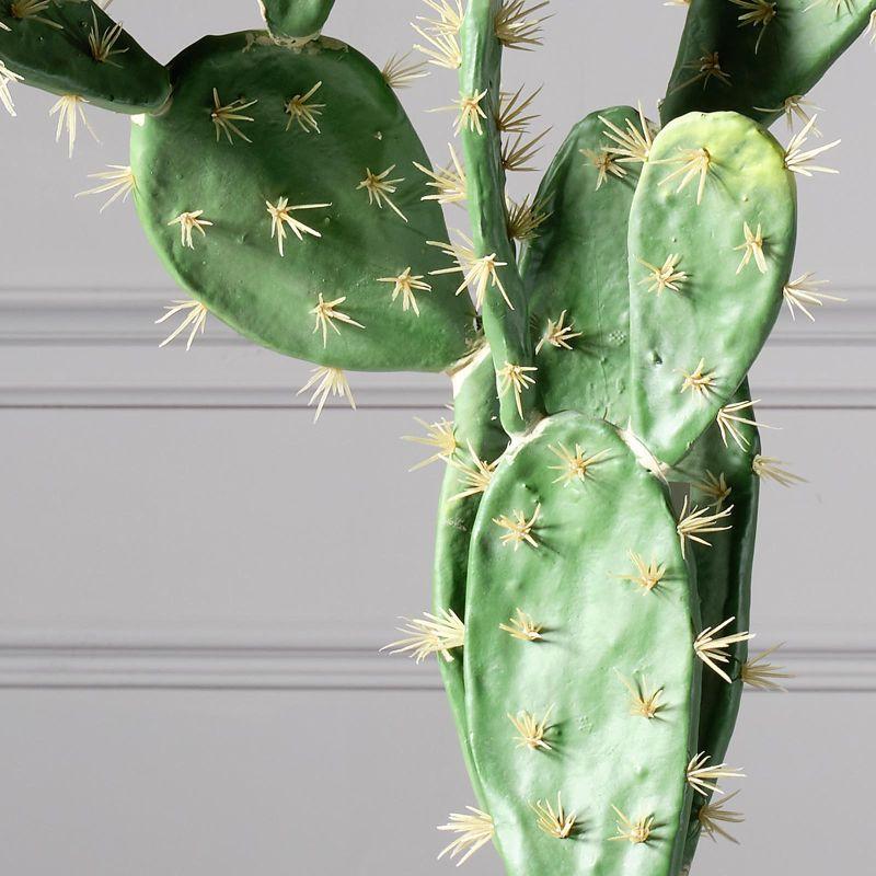 Τεχνητό Φυτό Κάκτος