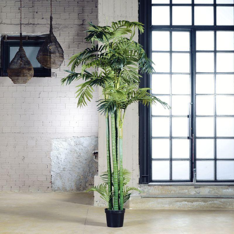 Τεχνητό Δέντρο Αρέκα 340 εκ.