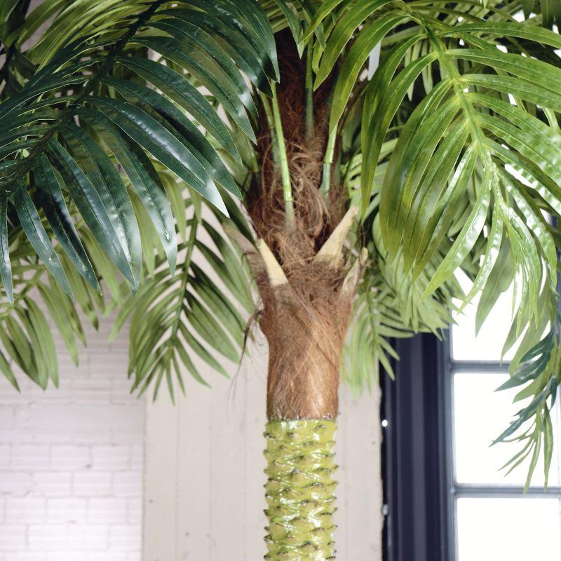 Τεχνητό Δέντρο Φοίνικας 350 εκ.