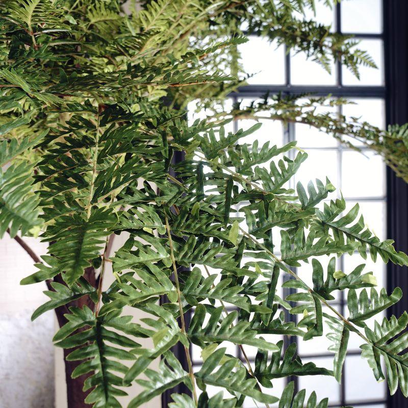 Τεχνητό Δέντρο Φτέρη 420 εκ.