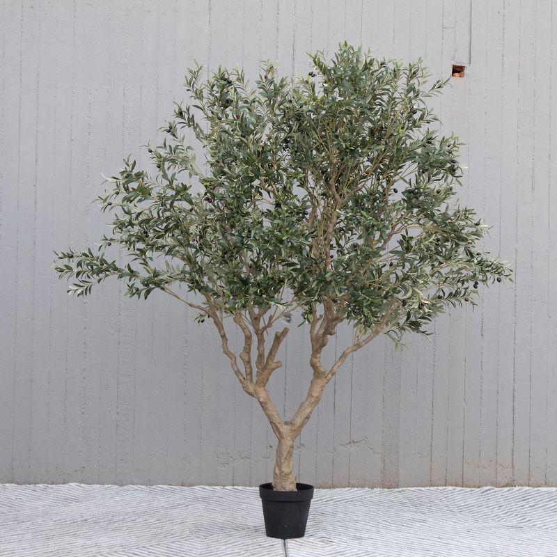 Τεχνητό Δέντρο Ελιά 250 εκ.