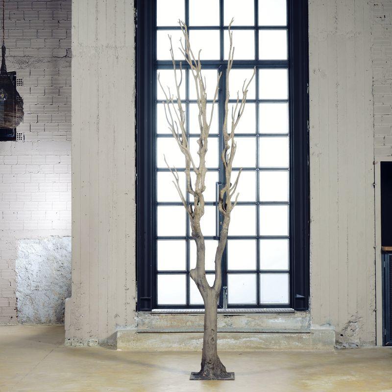 Τεχνητό Δέντρο Κορμός Ελιάς 400 εκ.
