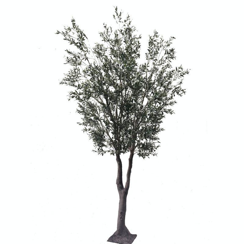 Τεχνητή Δέντρο Ελιά 400 εκ.