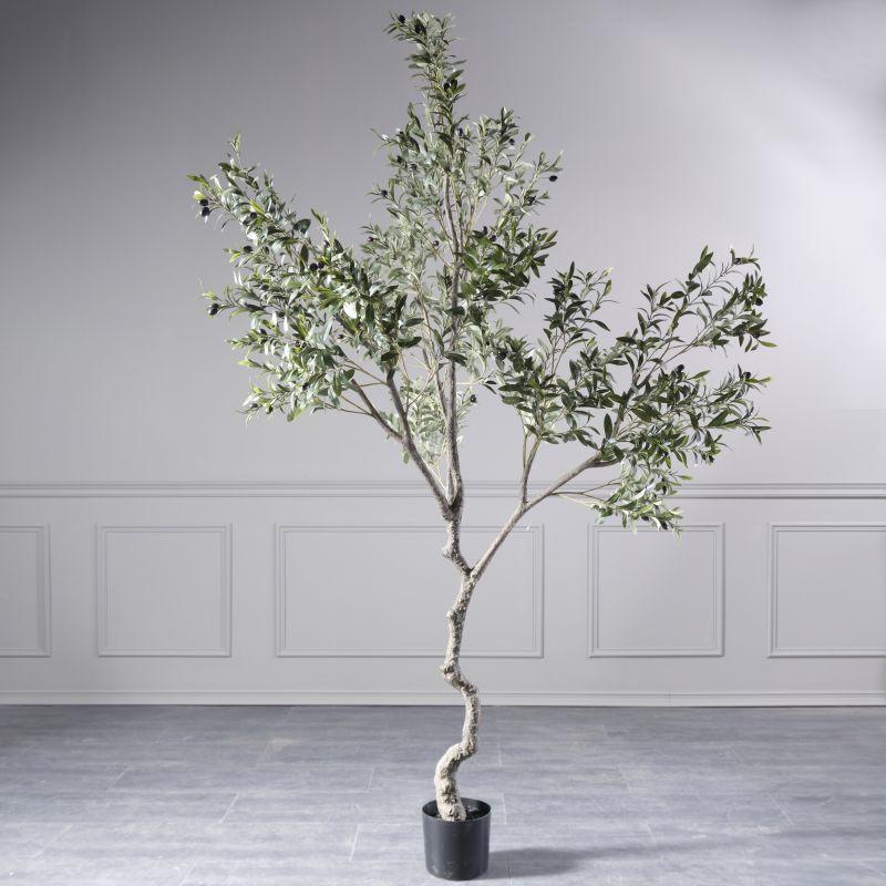 Τεχνητό Δέντρο Ελιά 240 εκ.