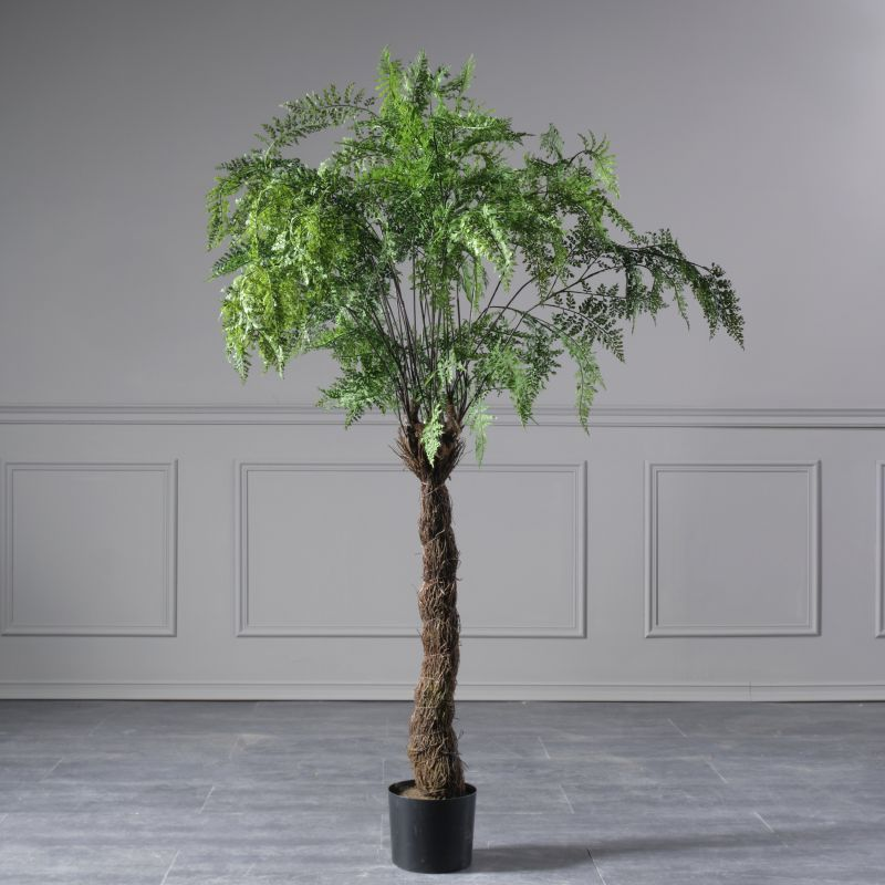 Τεχνητό Δέντρο Φτέρη Μπονσάι 180 εκ.