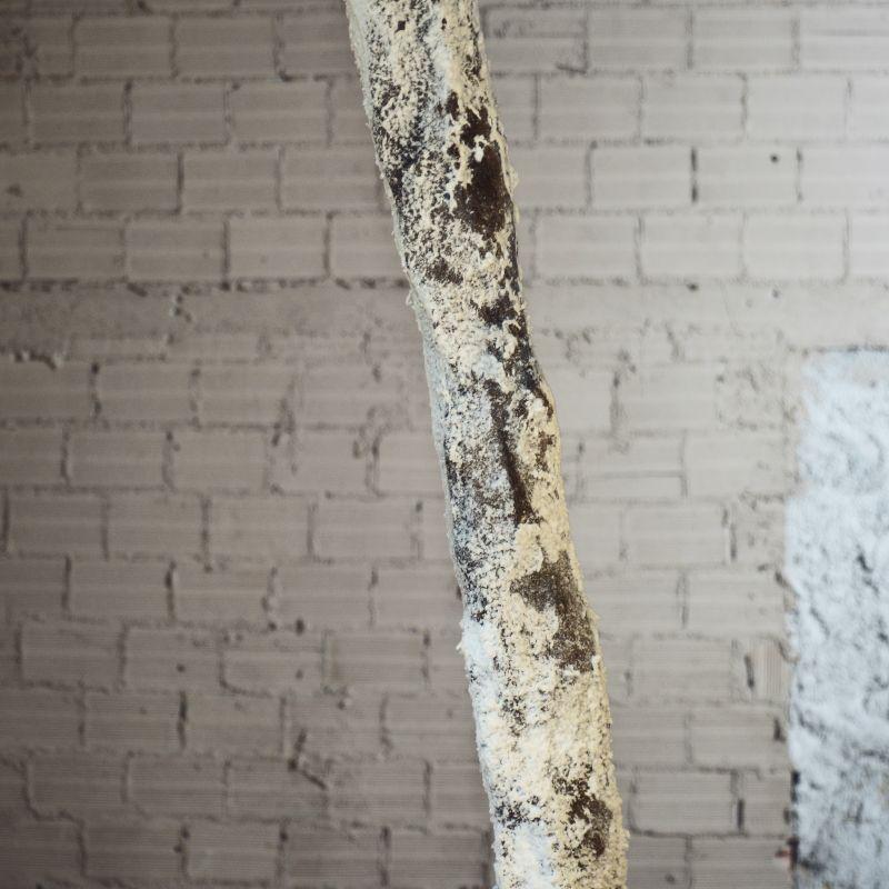 Τεχνητό Δέντρο Γυμνό Χιονισμένο 320 εκ.