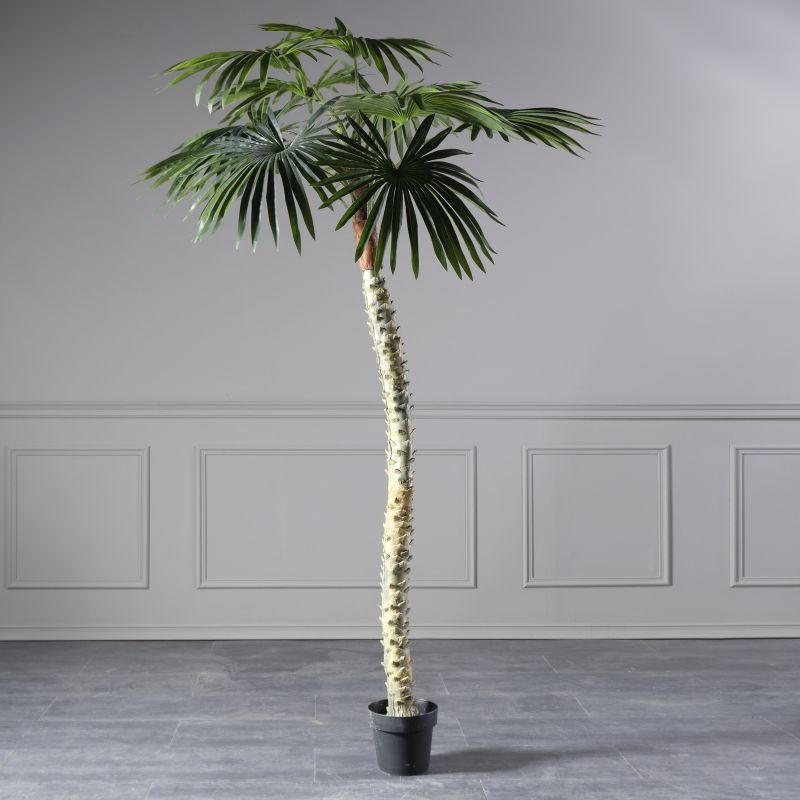 Τεχνητό Δέντρο Βεντάλια 250 εκ.