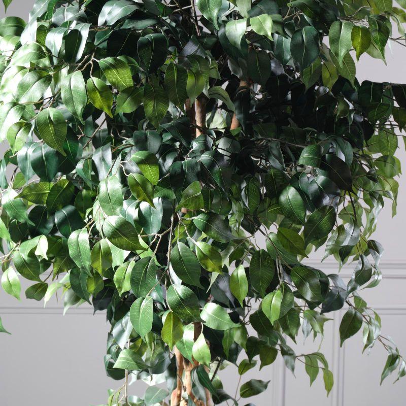 Τεχνητό Δέντρο Φίκος 198 εκ.