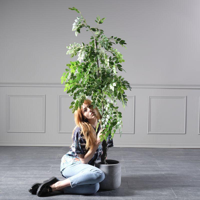 Τεχνητό Δέντρο Φίκος 180 εκ.