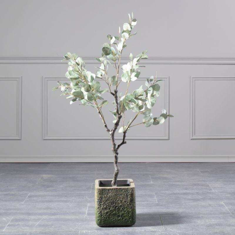 Τεχνητό Δέντρο Παχίρα Πράσινη 123 εκ.