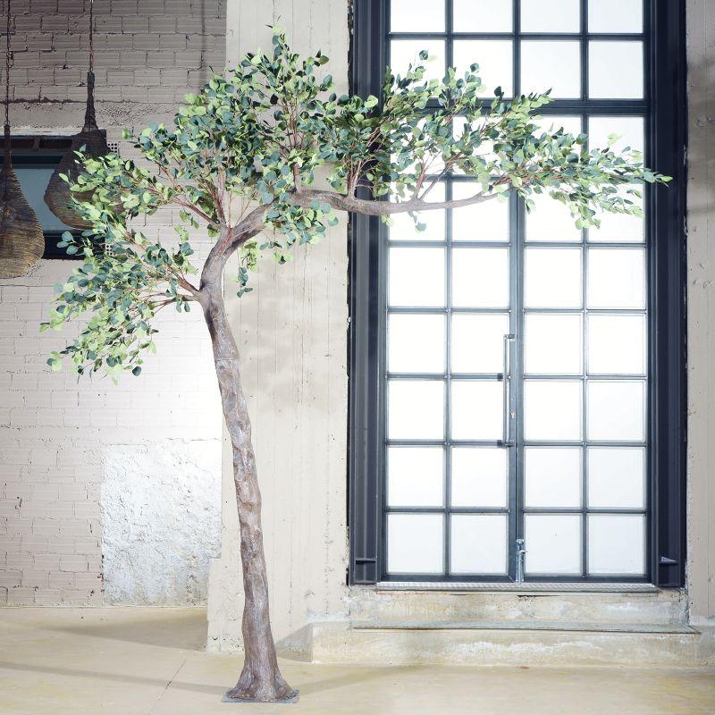 Τεχνητό Δέντρο Παχίρα Πράσινη 320 εκ.