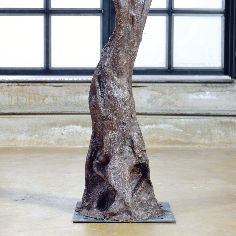 Τεχνητό Δέντρο Κερασιά Φούξια 300 εκ.
