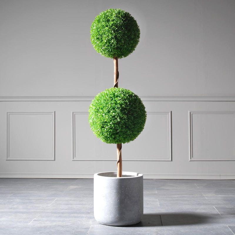 Τεχνητό Φυτό Πύξος Διπλός 150 εκ.