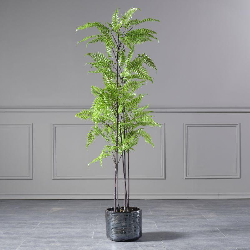 Τεχνητό Δέντρο Φτέρη 160 εκ.