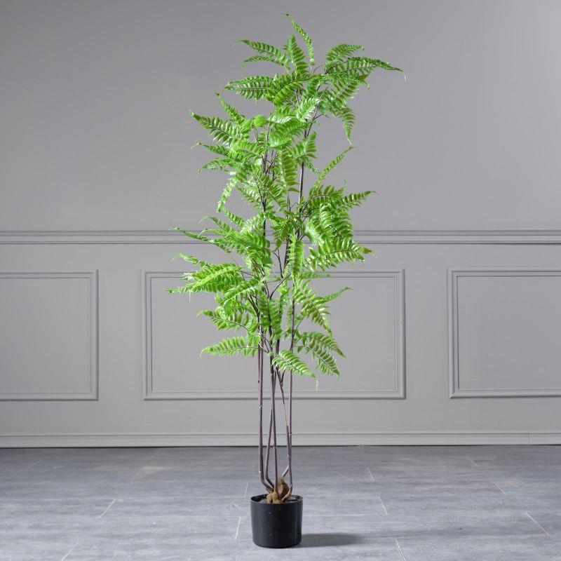 Τεχνητό Φυτό Φτέρη 160 εκ.