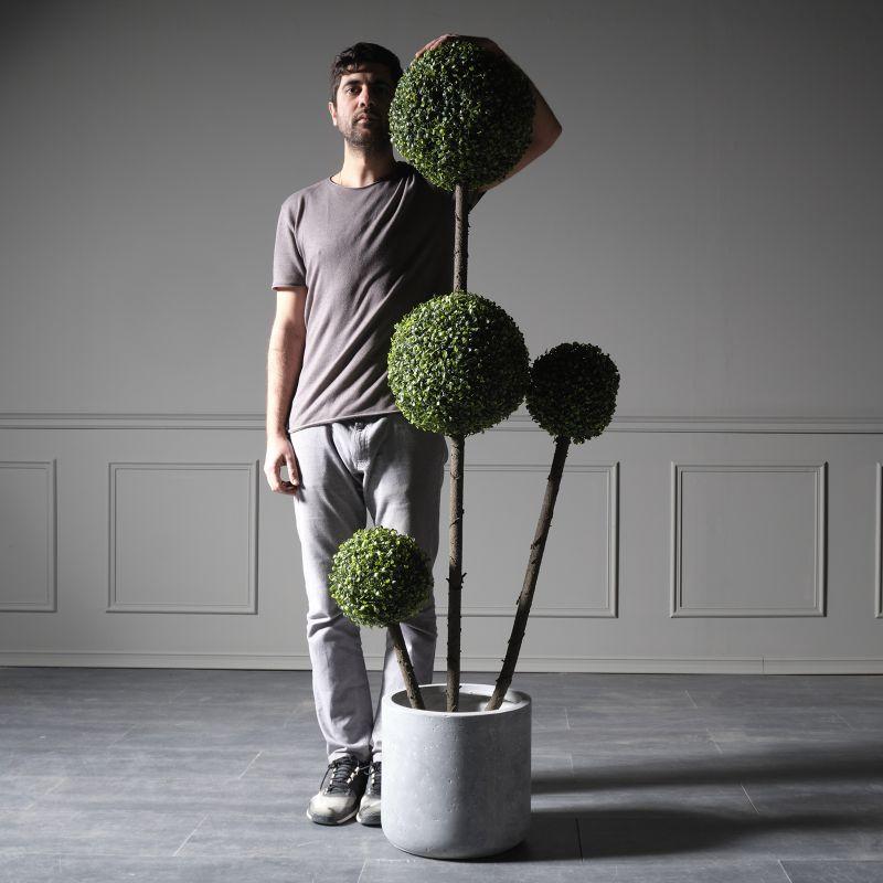 Τεχνητό Φυτό Πύξος 180 εκ.