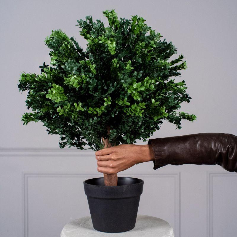 Τεχνητό Φυτό Πύξος 60 εκ.