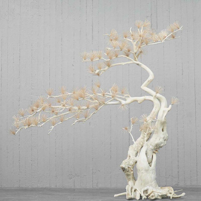 Τεχνητό Δέντρο Γυμνό Φυσικό 250 εκ.
