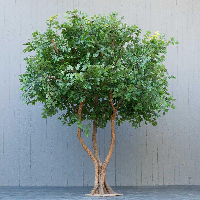 Τεχνητό Δέντρο Φίκος 300 εκ.