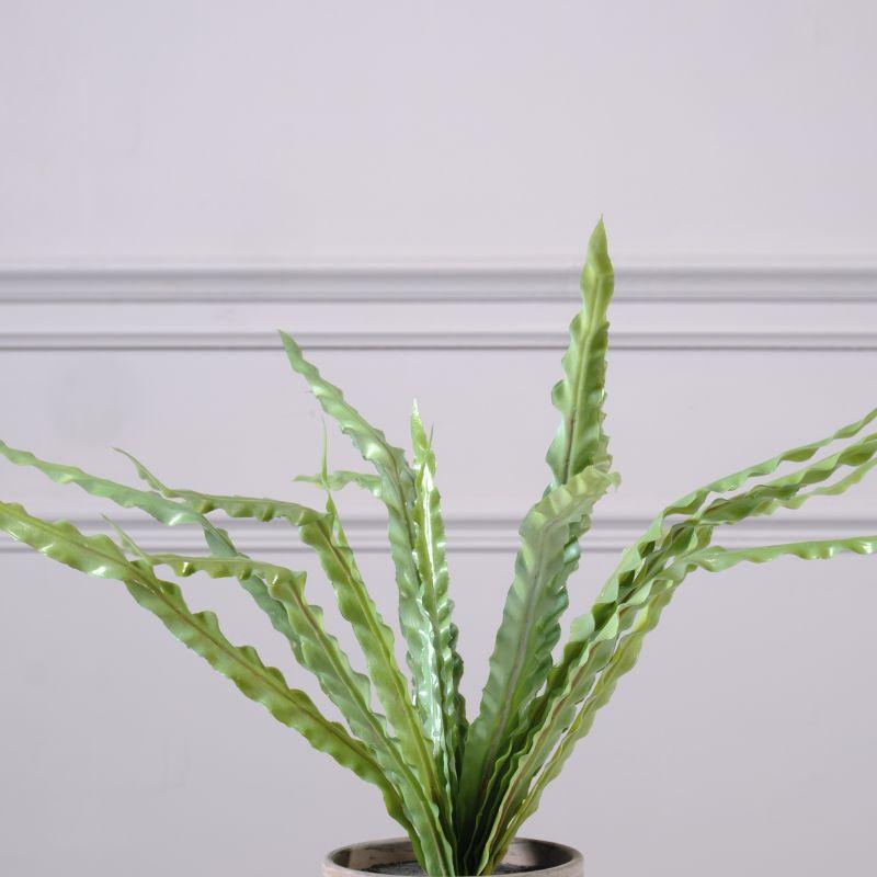 Τεχνητό Φυτό Ασπλήνιο 34 εκ.