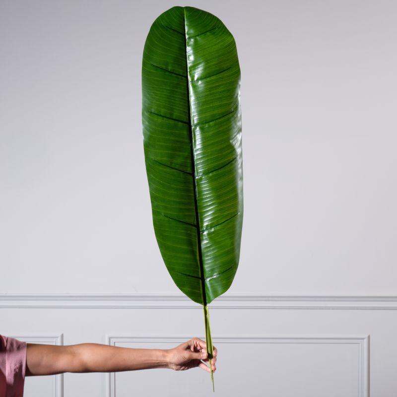 Τεχνητό Φύλλο Μπανανιά 100 εκ.